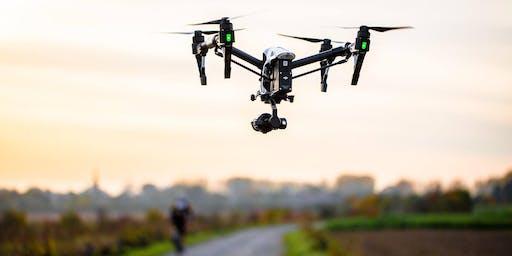 Drone Pilot Course  Noviembre 25 Aguadilla, PR