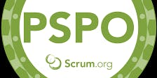 Official Scrum.org Professional Scrum Product Owner(PSPO)