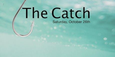 The Catch - Evangelism Class tickets