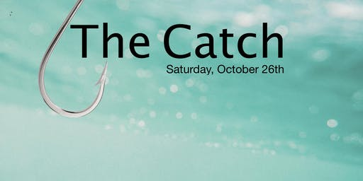 The Catch - Evangelism Class