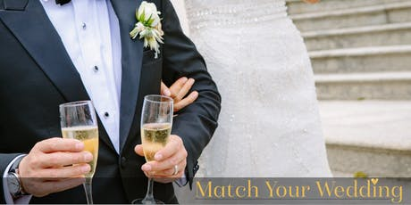 Match Your Wedding @Landgoed Bergvliet tickets