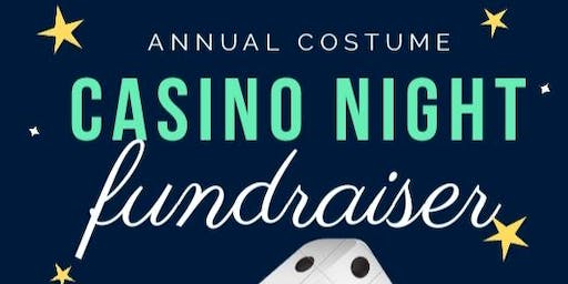 Costume Casino Night