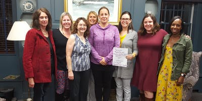 Postpartum Support International CT Chapter Annual Open Board Meeting