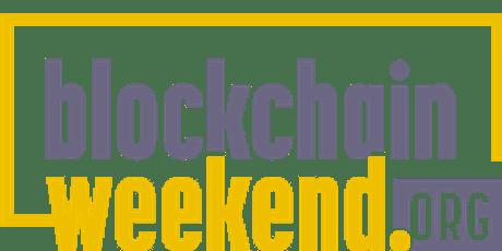 BlockchainWeekend NYC Summit - Nov 8th tickets