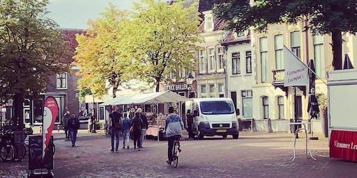 Inspiratie- en Netwerkbijeenkomst binnenstad Culemborg