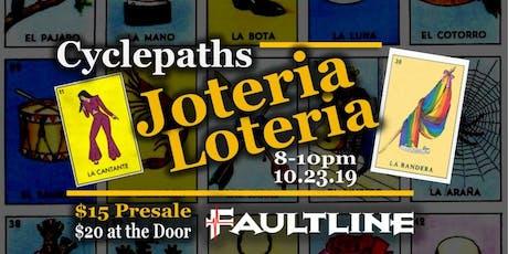 Joteria Loteria tickets