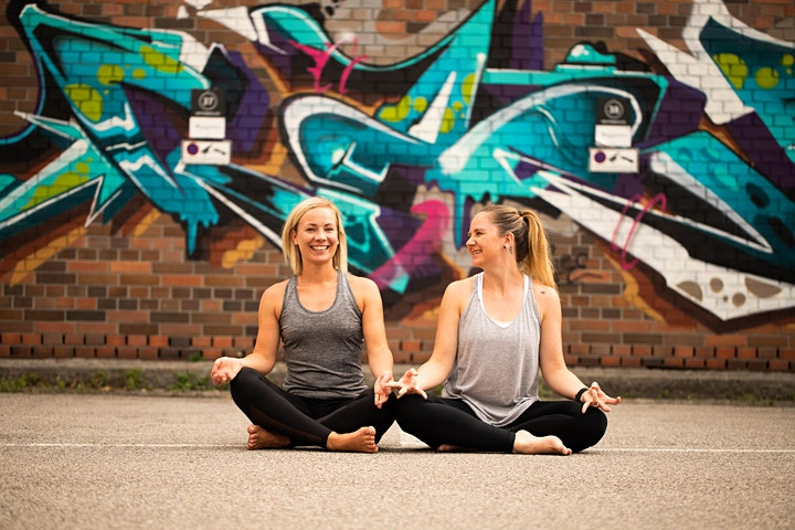 You Yoga Festival | LINZ: Bild