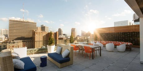 New Orleans Rooftop Whiskey and Cigar Tasting Vue Rooftop 11/7/19 tickets