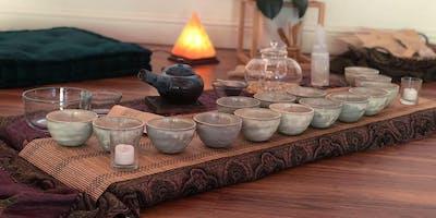 Tea Meditation Event