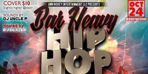 Bar Heavy