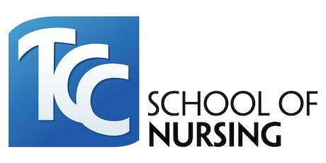 Nursing Applicant Debrief Seminar  tickets