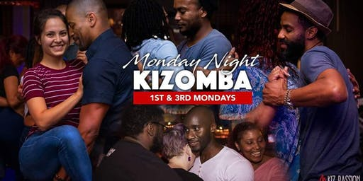 Monday Night Kizomba