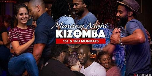 Monday Night Kizomba