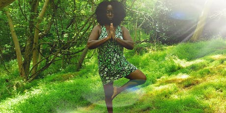 Natural Healing & Health Group Sessions tickets