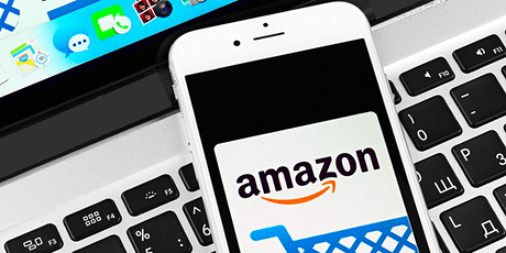LEARN HOW TO CREATE CUSTOM CONVERSION CONTENT FOR YOUR AMAZON SHOP FRONT tickets