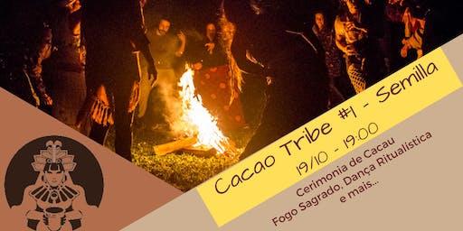 IXcacao Tribe #1 - Semilla