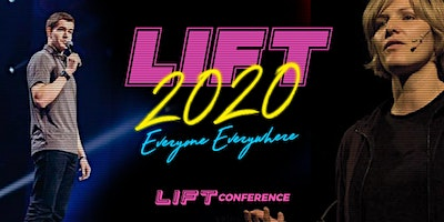 LIFT Conference 2020