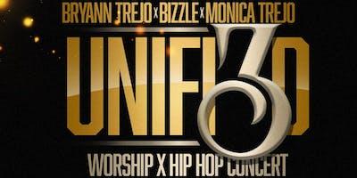 UNIFIED -  San Diego (Bizzle, Bryann Trejo, Monica Trejo, & Dontae)