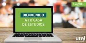 Bienvenida UTEL: Planeación estratégica