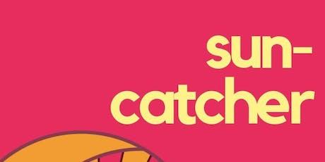 Family Art: Sun Catcher tickets