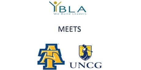 YBLA College Experience tickets