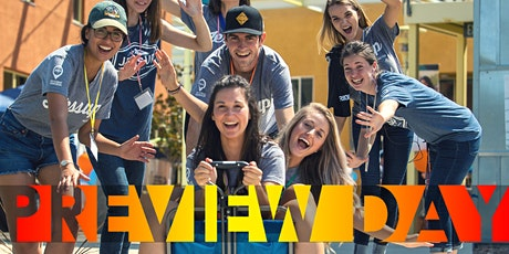 Spring Preview Day @ Jessup University tickets