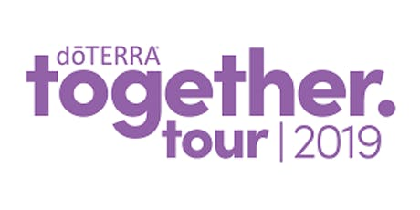doTERRA Together Post Convention Event tickets