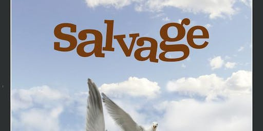 Salvage preceded by Summer of Smoke (Q&A w Director)