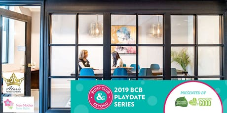 FREE BCB Mom's Styling Event with Atarie Consulting and New Mother New Baby Presented by Seventh Generation!  tickets