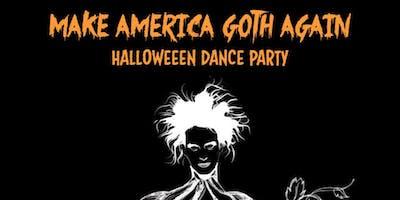 Athens Goth Night/ Joy Vision Video