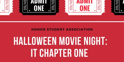 HSA Movie Night