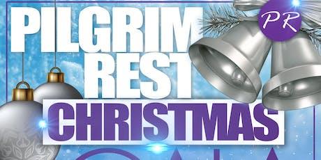 Pilgrim Rest Baptist Church Christmas Gala tickets