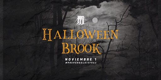 Halloween en Brook