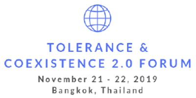 Tolerance & Coexistence 2.0 Forum