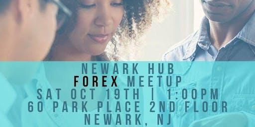 Newark Hub Forex Group