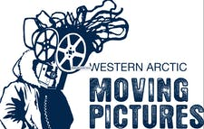Western Arctic Moving Pictures logo