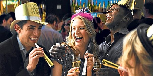 """NYC's """"Most Eligible"""" New Year's Eve Soiree I NYE 2020"""