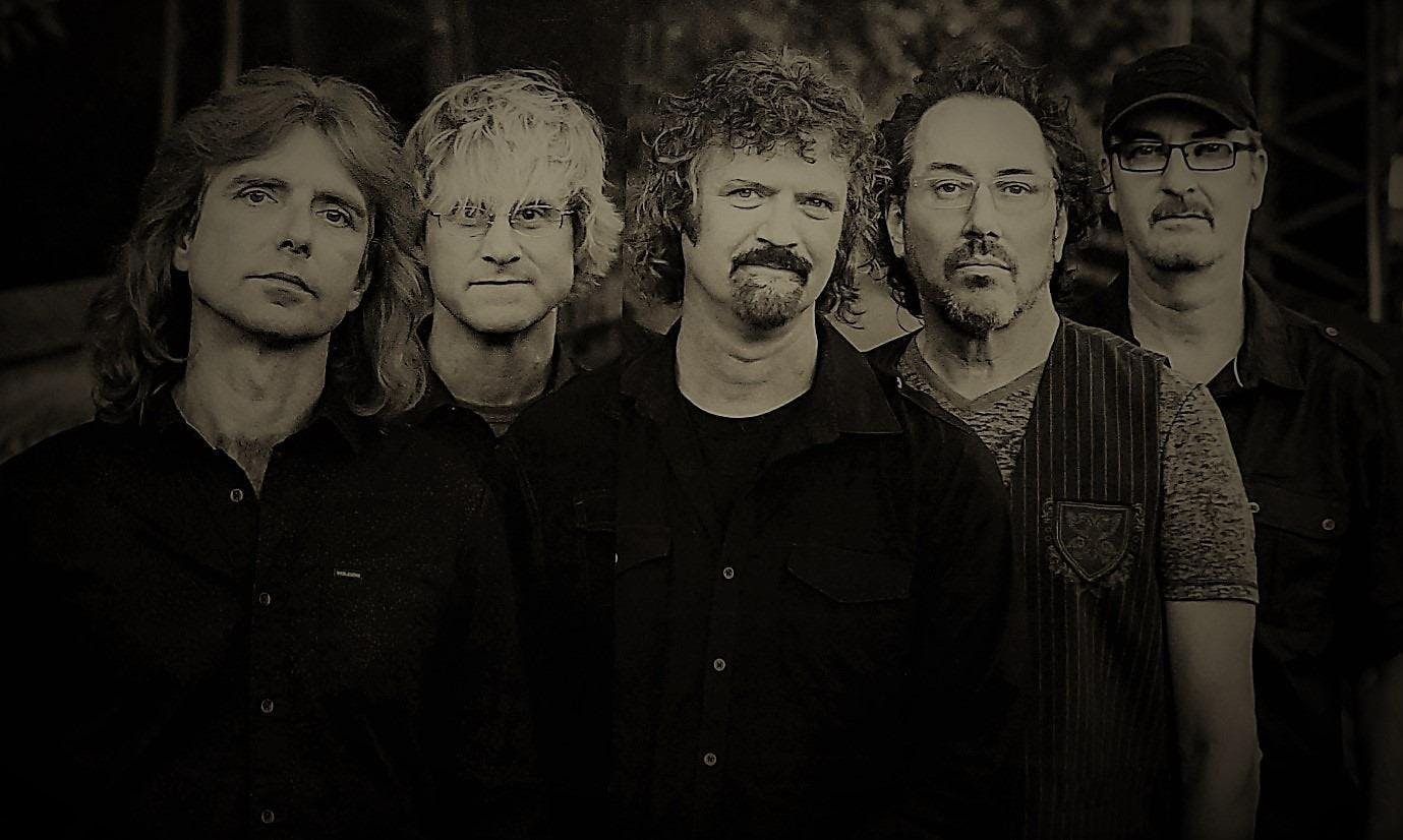 The Eagles Project Live at the Redmoor