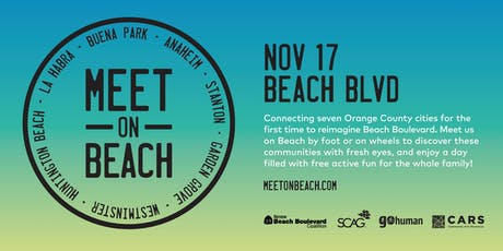 Meet on Beach tickets