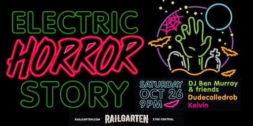Electric Horror Story