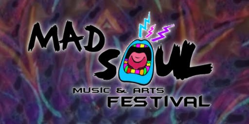 MadSoul Music & Arts Festival