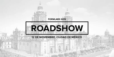 Formlabs Ciudad de México Roadshow 2019