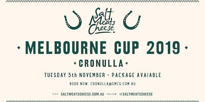 Melbourne Cup at Salt Meats Cheese Cronulla