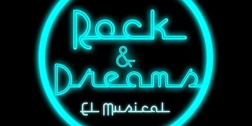 Rock & Dreams el musical, un tributo a la inclusión