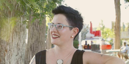 Startup Grind Fireside Chat: Zoë Williams, Director of Community Engagement, Meow Wolf Denver