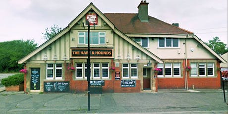 Hare & Hounds Prescot Psychic Readings Night tickets