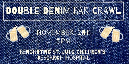 Double Denim Bar Crawl