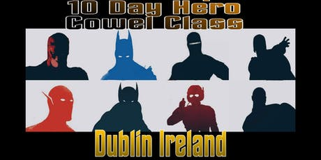 10 Day Hero Cowl Class tickets