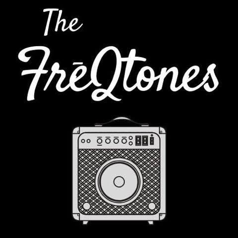 FreQtones - Los Aggrios Live + Malik B Day Celebration - Dj's