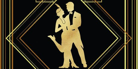 Gatsby-Style NYC New Year's Eve Party tickets